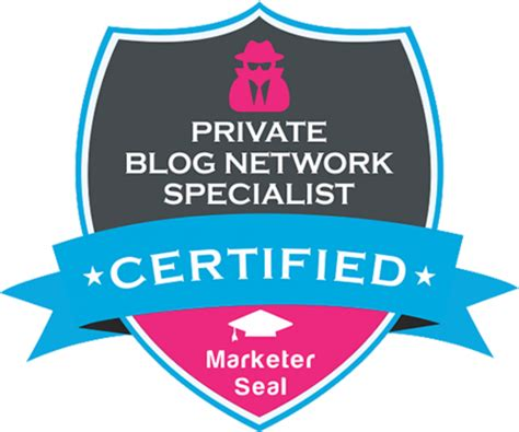 Certified Online Jobs Work From Home - how to become a certified blog specialist free seo training