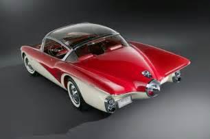 1956 Buick Centurion Buick Centurion 1956 Retro Cars Estetica