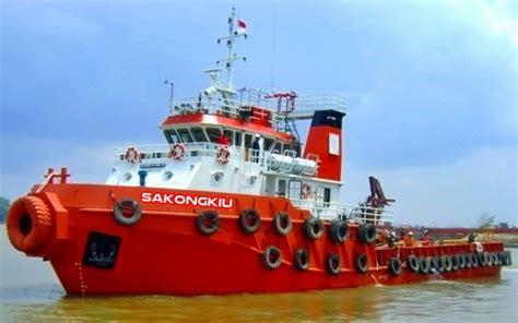 daftar perusahaan kapal tugboat  indonesia  berita