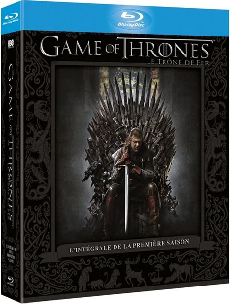 Gamis Tanamera test saison 1 of thrones dvd s 233 ries