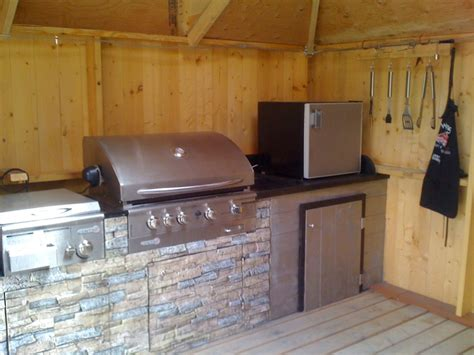 outdoor grill exhaust fan 17 best images about outside kitchen ideas on pinterest