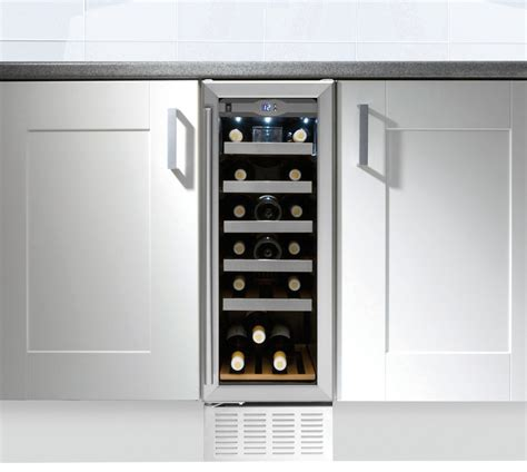 Wine Cooler Cabinets Uk by Wine Cooler Kitchen Sourcebook