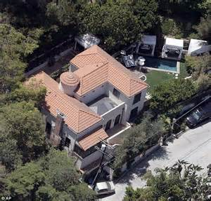 paris hilton house paris hilton reveals the aftermath of her terrifying ordeal with the bling ring