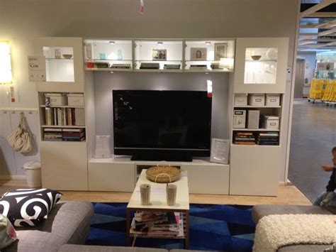 ikea besta wall unit ideas family room designs furniture and decorating ideas http