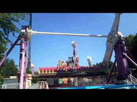 theme park budapest amusement park of budapest top spin budapesti vid 225 mpark