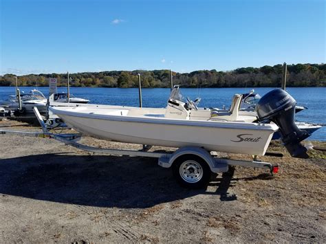 fishing boats for sale ct 2017 new scout boats sport fish center console fishing