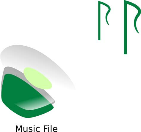 Audio File H by Audio File Clip Art At Clker Vector Clip Art Online