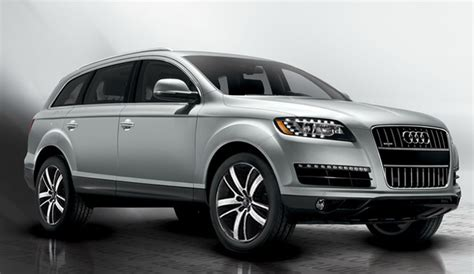 2012 audi q7 user reviews cargurus
