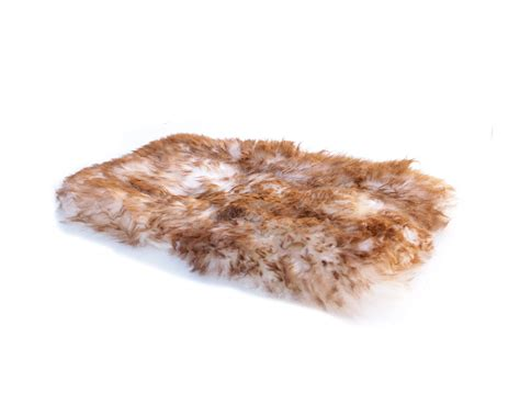 Sheepskin Mat by Sheepskin Pet Bed Pad Mat Rectangle Large Ultimate Sheepskin