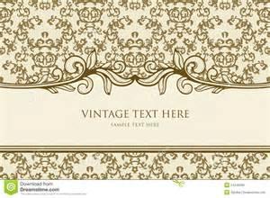 vintage frame stock photo image 24246060
