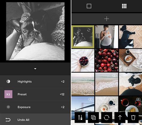 editar imagenes web cam 10 mejores aplicaciones para editar fotos con la c 225 mara de