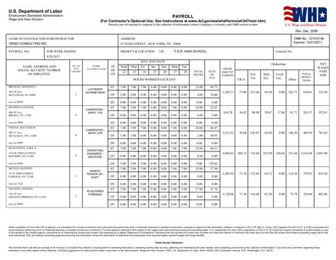 sle payroll reports payroll report template 28 images sle payroll report
