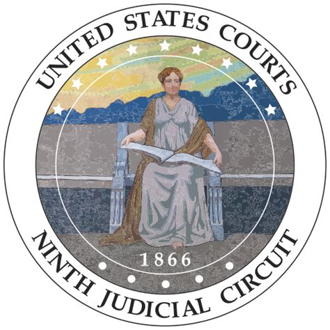 9th Judicial Circuit Search File Seal Of The United States Courts Ninth Judicial Circuit Svg Wikimedia Commons