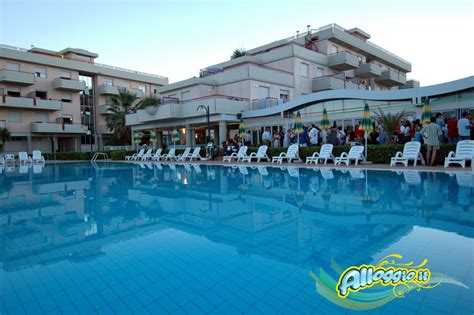 residence club le terrazze orovacanze club le terrazze residence a grottammare marche