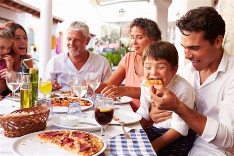 top 5 kid friendly restaurants in the venice nokomis area
