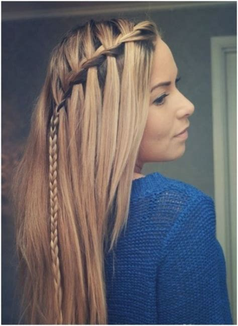 casual hairstyles down casual hairstyle ideas for ladies new haircuts to try