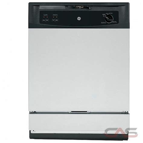 Ge Gsm2260nss Dishwasher Canada Best Price Reviews And
