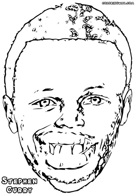 free curry coloring pages curry sko coloring pages