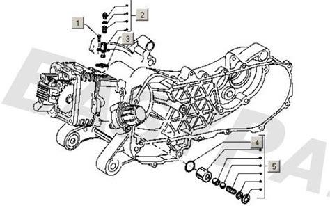 vespa p125x wiring diagram vespa wiring diagram exles