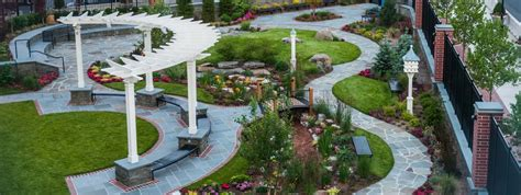 union city high school borst landscape design