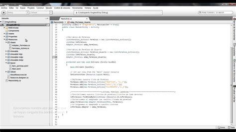 tutorial xamarin c tutorial xamarin indonesia drag and drop entre listview en