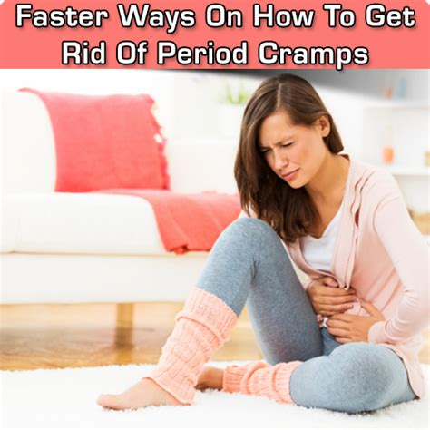 faster ways on how to get rid of period crs pregnancy e