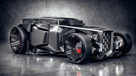 Lamborghini Rat Rod Concept Picture   My Site