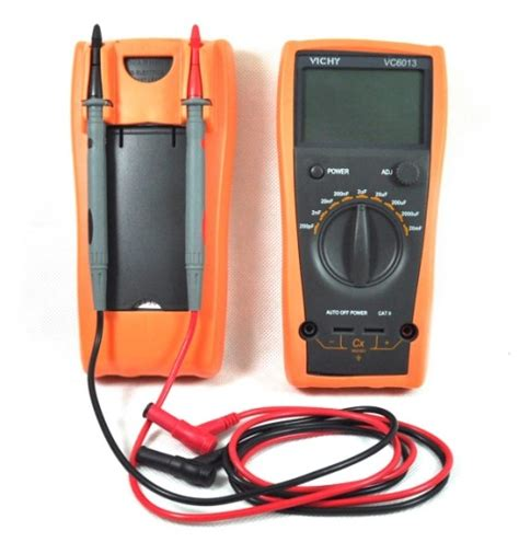 capacitance meter chy 15 vc6013 digital capacitor meter 200pf 28 images digital capacitor shopping the world largest