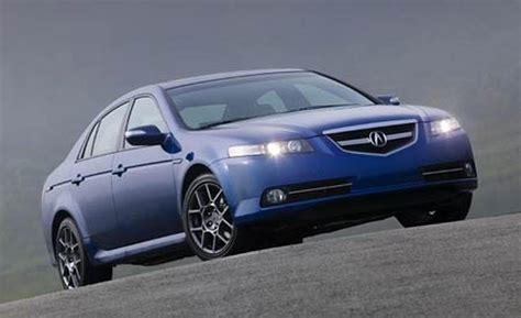 2007 acura tl type s photo