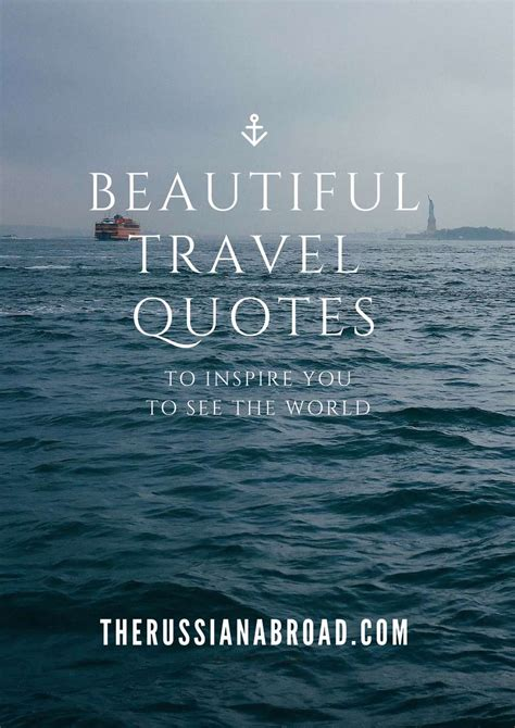 inspring quotes 15 beautiful travel quotes to tease your wanderlust