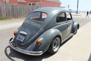 Lithium Electric Car Conversion 1964 Volkswagen Beetle Electric Vehicle Ev Conversion