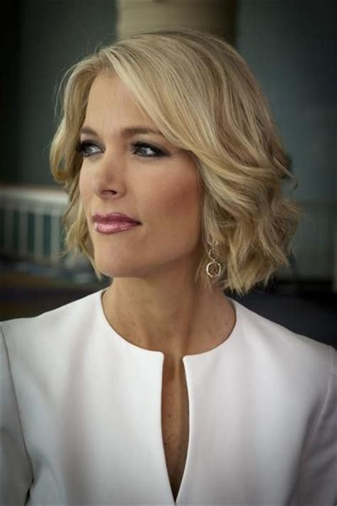 News Casters Short Hair Cuts | why fox news anchors wear so much makeup her hair