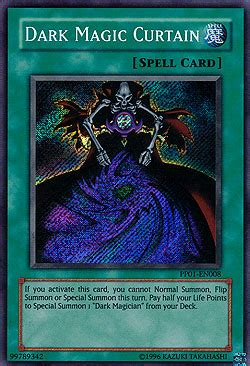 dark magic curtain yu gi oh einzelkarten premium packs premium pack 01 dark