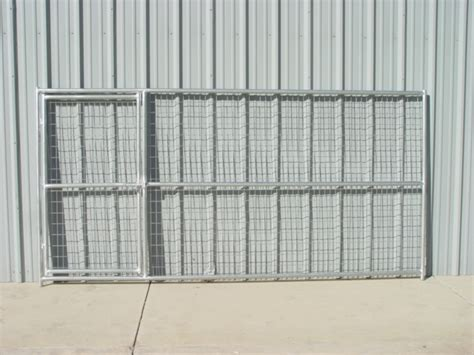 kennel panels 6 x12 kennel gate panel