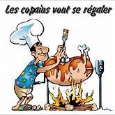 Barbecue (gifs)