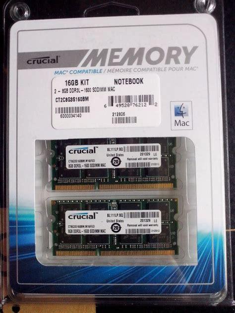 memoria ram mac portatil sobremesa servidor mac pc ddr ddr ddr pc