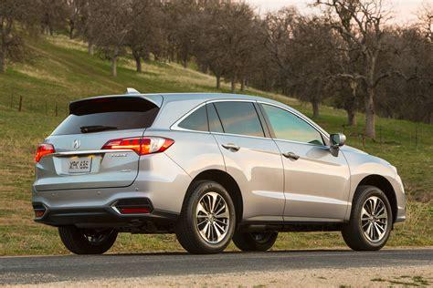 honda acura rdx 2016 acura rdx review carrrs auto portal