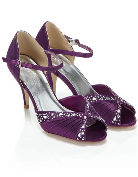 purple shoes for bridal shoes low heel 2014 uk wedges flats designer photos