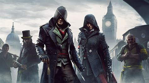 assassins creed syndicate official 074401638x assassin s creed syndicate m 225 s tarde para pc meristation com