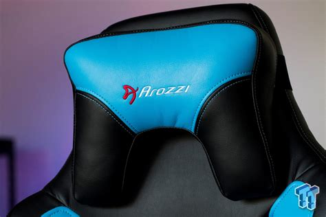 Gaming Chair Reviews by Arozzi Vernazza Gaming Chair Review The Swedish Touch
