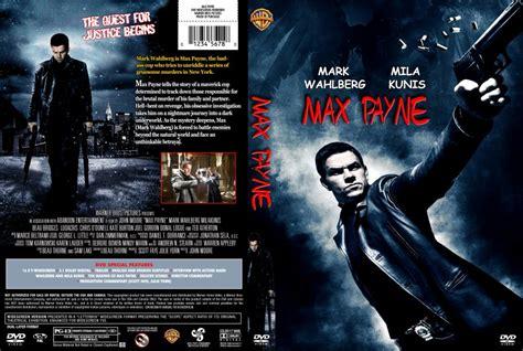 maxcovers dvd gratis max payne movie dvd custom covers max payne7 dvd covers