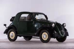 fiat 500 topolino for sale 1939 fiat 500 a topolino coup 233 d 233 couvrable classic