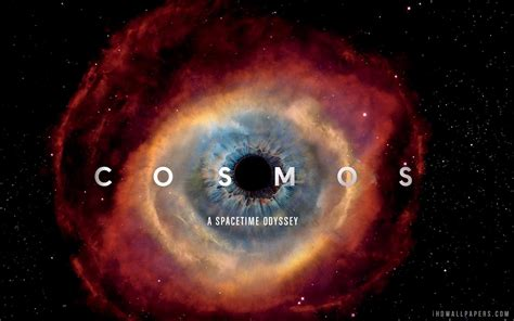 The Cosmos cosmos a spacetime odyssey i no tv