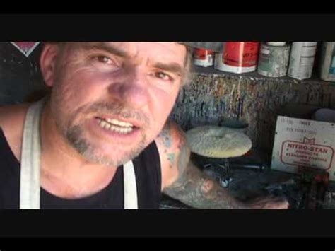 color sand and buff how to color sand and buff custom car painting part 4