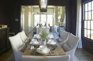 Coastal Dining Rooms Coastal Home Inspirations On The Horizon Coastal Dining Rooms
