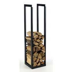 rangement pour bois en acier atelier dix neuf klub