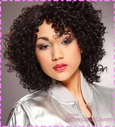 model rambut pendenk keriting model rambut keriting pendek cantik dan mempesona rambut