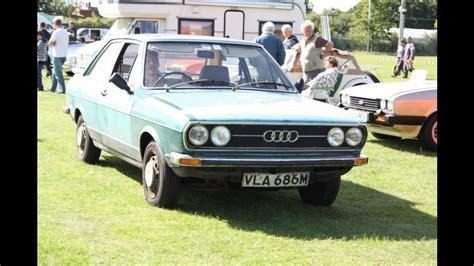 Audi B1 by Audi 80 B1