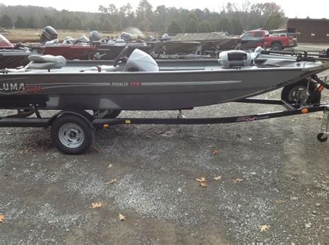 used bass boats for sale tuscaloosa al alumacraft new and used boats for sale in alabama