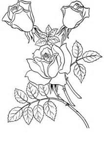 dibujos rosas imprimir gratis paraimprimirgratis